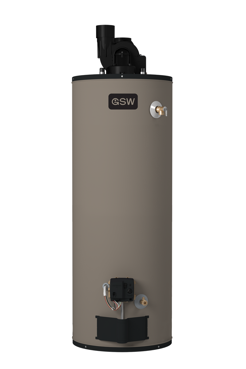 Power Direct Vent Water Heaters